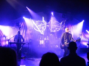Ultravox live Offenbach 2010