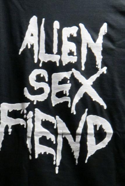 alien fiend death trip