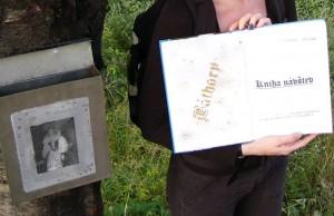 Gästebuch der Blutgräfin Bathory