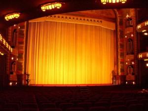 Großer Saal Theater Tuschinski Amsterdam