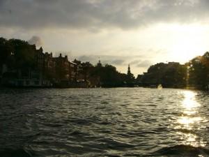 """Stimmung wie im Film """"Verfluchtes Amsterdam"""""""