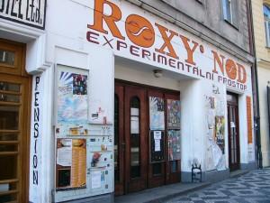 prag club roxy