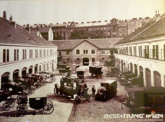 Bestattung-Wien