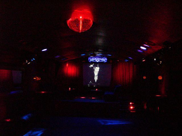 Gothic-Club-Cabaret- Fledermaus-Wien