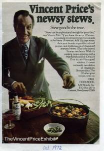 kochen mit vincent price
