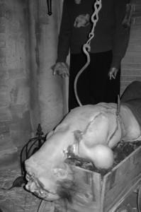 Hamburg-Folterszene-Panoptikum