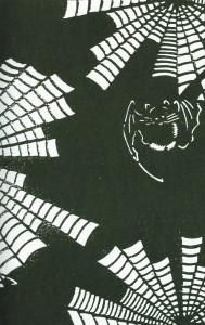 Fledermaus-japan-symbol