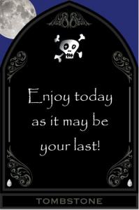 tombstone-app