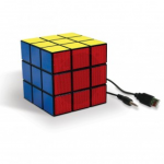 Rubik-Zauberwuerfel-Lautsprecher