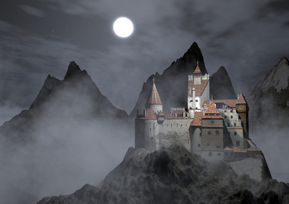 Bild; Quelle: http://der-schwarze-planet.de/wordpress/wp-content/uploads/2012/01/Dracula-Schloss-Bran.jpg