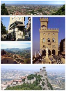 San Marino (Foto: von (1 · 2 · 3 · 4 · 5) (Eigenes Werk) [CC-BY-SA-3.0, Wikimedia Commons)