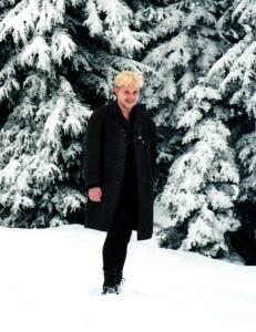 Matthias 1994 in Vancouver