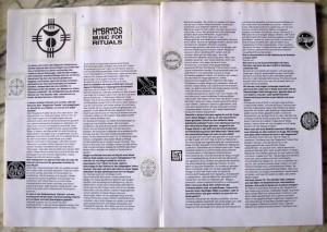 Kopiervorlagen - mit Tipp-Ex