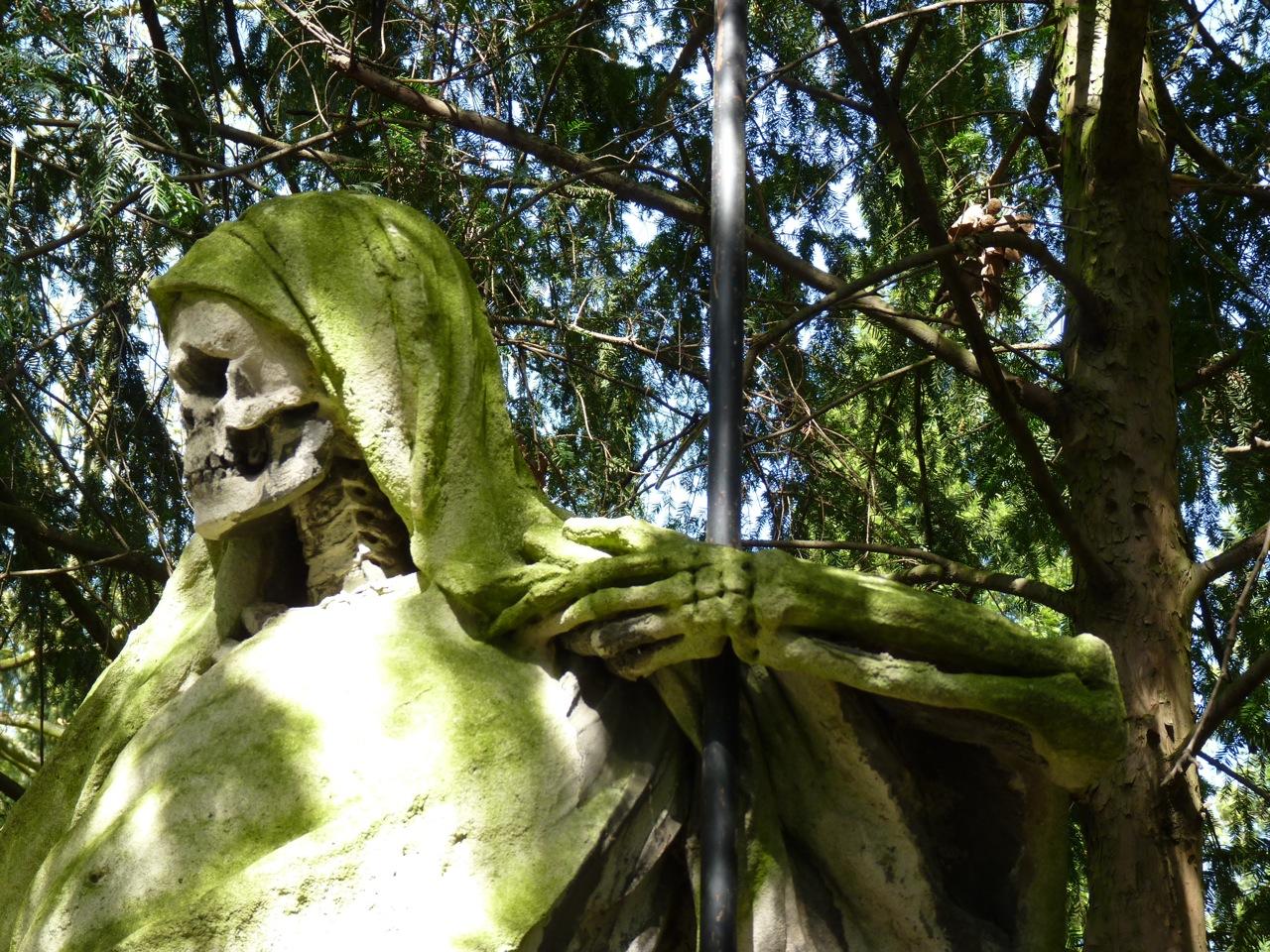führung melatenfriedhof köln