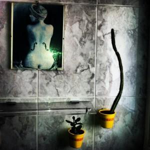 Du weißt dass Du in Barcelona bist, wenn Dein Bad so aussieht...