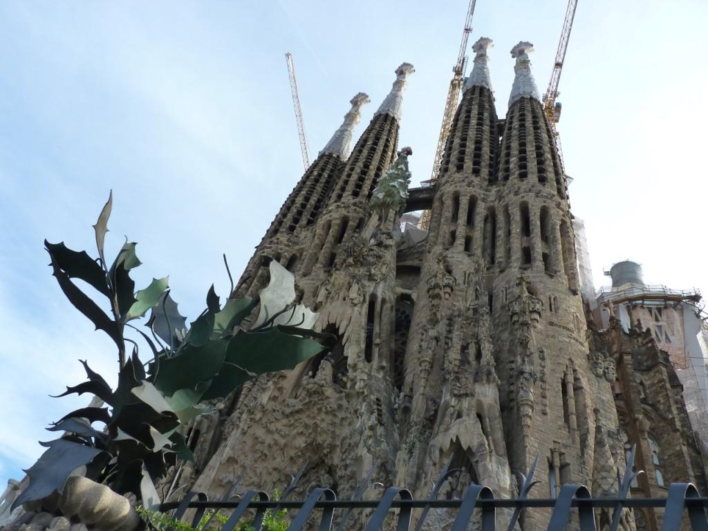 barcelona-sagrada-familia-kathedrale