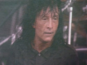 Joey Belladonna (Anthrax) = super Frontmann!
