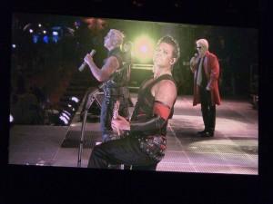 Rammstein und Heino