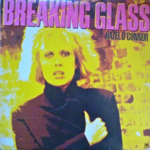 Breaking Glass Albumcover = Soundtrack (LP, Vinyl)