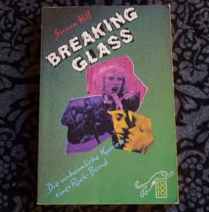 Das Buch zum Film - erschienen Mai 1981 im Rowohlt Verlag