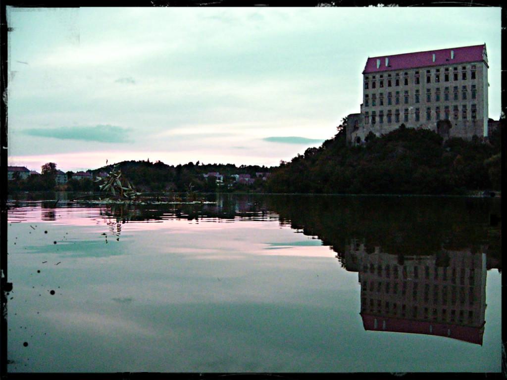plumlov-schloss-spiegelung