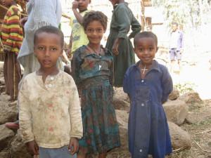 aethiopien-kinder