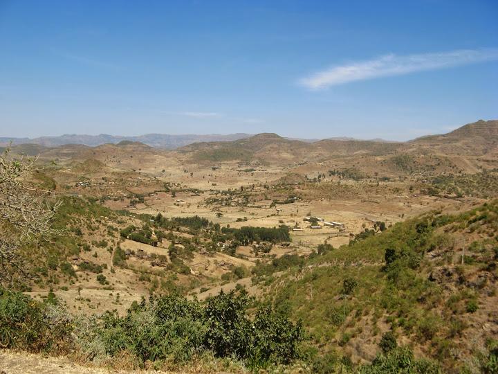 aethiopien-landschaft