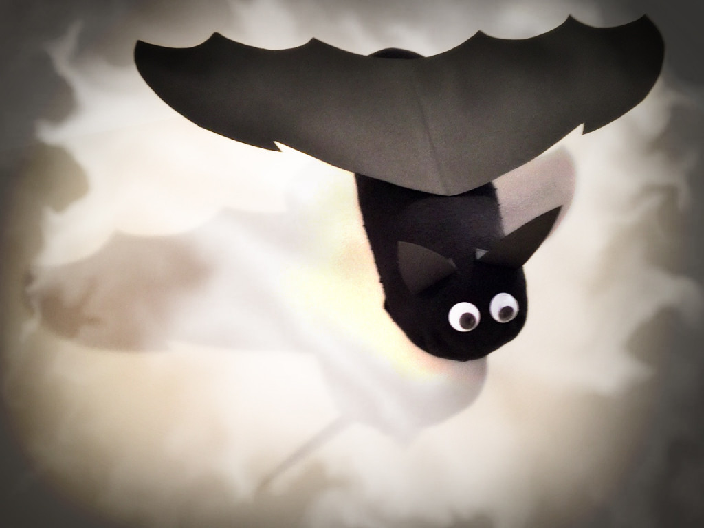 Beliebt Fledermaus-Werkstatt | Der schwarze Planet YQ49
