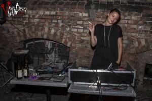 DJ Iwona