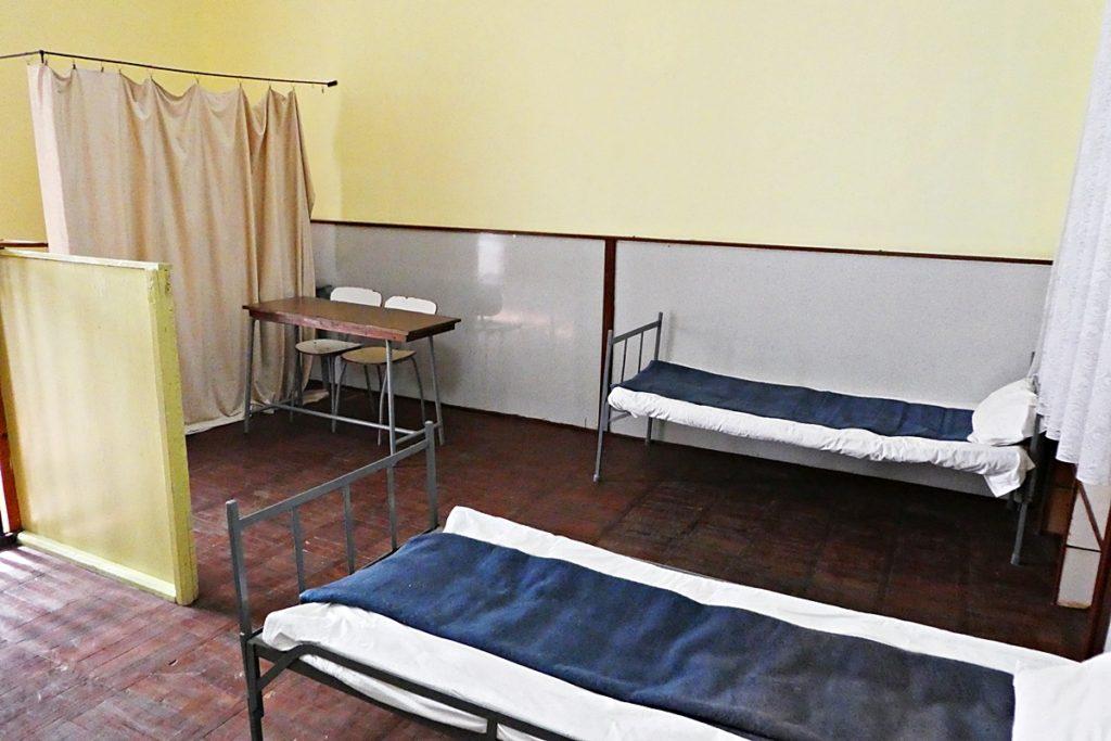 Gefangenenraum 3