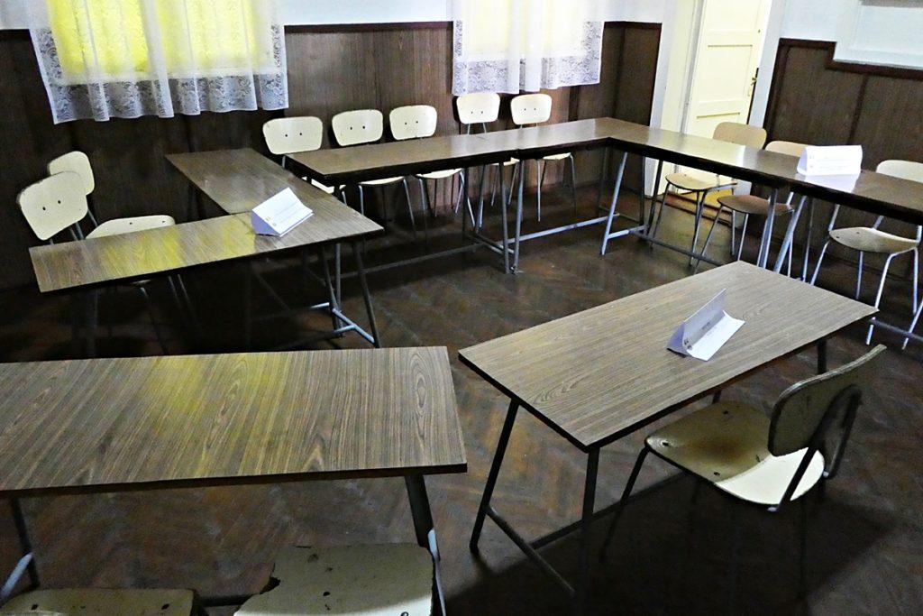 Gerichtsraum 2
