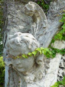 Grinzinger Friedhof Wien