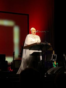 Lisa Gerrard Dead Can Dance 2019