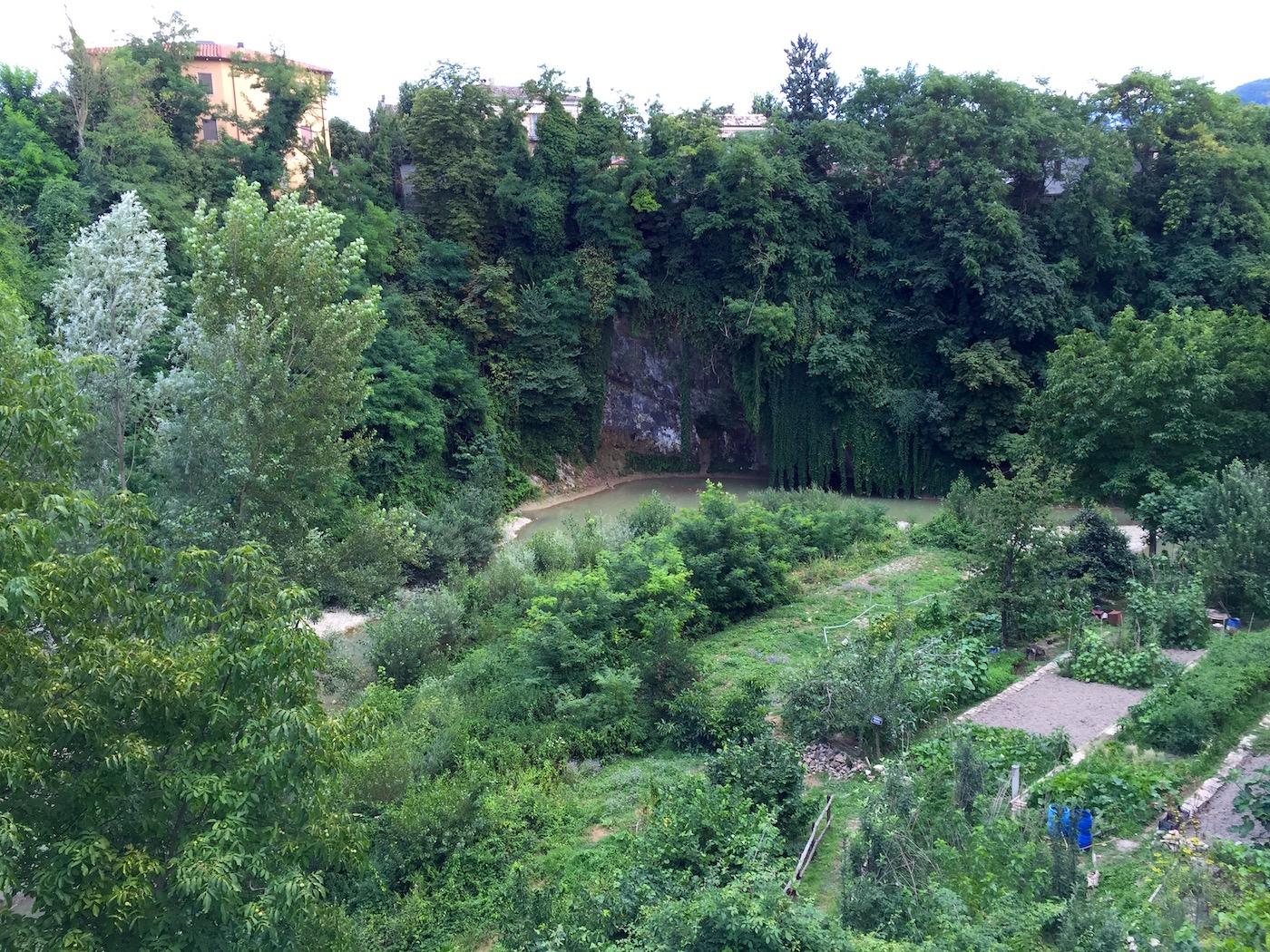 Das grüne Urbania